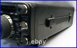 FT-991A All Band Multimode Base/Mobile Transceiver