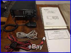 FT-991 All-Band Multimode Transceiver
