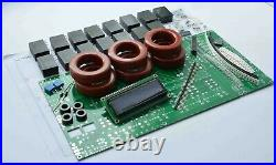 FULL KIT DIY Automatic Antenna Tuner 7x7 (ATU-1000W by N7DDC)