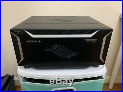 FlexRadio 6600 (with original power cable/mic/box, mint)