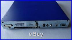 FlexRadio FLEX-3000 ham radio HF transceiver 100W (used) 160 6 m ham bands