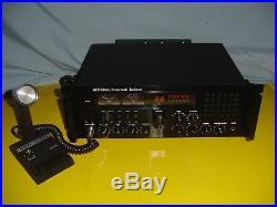 GENERAL stonewall jackson AM/SSB/FM/CWrangercobragalaxyge150watts2XPILL
