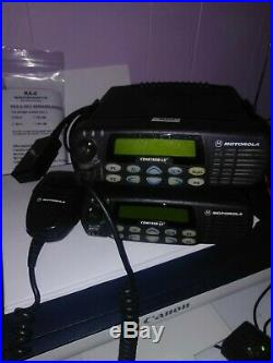 GMRS prepper 45w CDR1550 UHF 16ch. Repeater S split 450-470mHZ & free prog