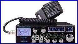 Galaxy DX94HP 100w 10 Meter Amateur Radio, Single Sideband DX-94HP NEW