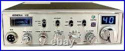 General Lee 10 Meter / Amateur Radio/Transceiver FREE SHIPPING