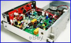 HBR1HF-80m Mono Band HF Transceiver