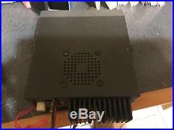 HR 2510 PRESIDENT Uniden 10 11 Meter mobile Transceiver Mic, mount CB HAM RADIO