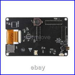 HackRF One + PortaPack H2 3.2 inch LCD + Shell Assembled + Firmware Installed