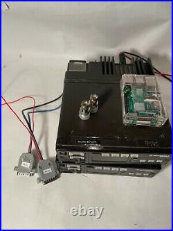 Ham Radio AllStar Link Full Duplex Repeater 440MHz 70cm Motorola Spectra