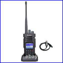 Ham Radio Transceivers Ailunce HD1 Dual Band DMR Digital Walkie Talkie IP67 VOX