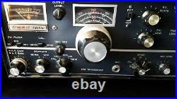 Ham radio transceiver 750cw