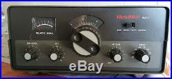 Heathkit HW-9 QRP transceiver