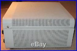 Heathkit SB-102 SSB/CW HF Ham Amateur Radio Transceiver with CW filter and Manual