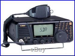 Hybrid Transceiver Alinco DX-SR9E HF