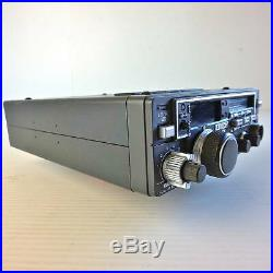 ICOM IC-120 FM 1200MHz transceiver Check power supply only Japan