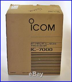 icom ic 7200 service manual
