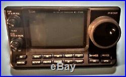 ic-7100 | Ham Radio Transceiver