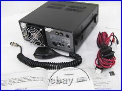 ICOM IC-7300S HF10W50MHz20W Radio Transceiver Japan Model