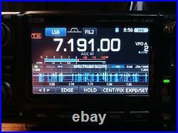 ICOM IC-7300 HF Plus 50 MHz Transceiver