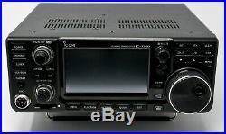 ICOM IC-7300 Transceiver MINT