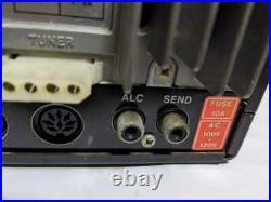 ICOM IC-736 HF/50MHz 100w ALL MODE transceiver Amateur Ham Radio Fedex