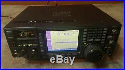 ICOM IC-756 HF Ham Radio Transceiver