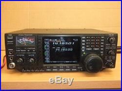 Icom Ic-756 Pro III Hf Transceiver (used) With 3 Months Guarantee