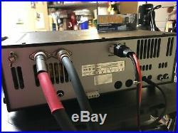 ICOM IC-756 Pro III 3 HF Transceiver INRAD FILTER and LED Back-light upgrade