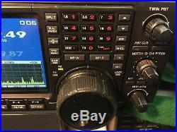ICOM IC-756 Pro II HF Transceiver