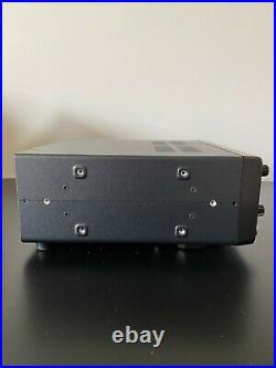 IC-7300 HF/50MHz Transceiver Lightly Used, Original Box (No Reserve & Free Ship)