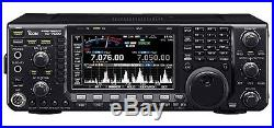 IC-7600 HF/50MHz All mode transceiver with accesories, NICE