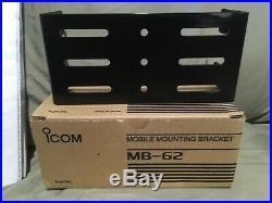 Icom 706MKIIG Hf/vhf/uhf Radio Transceiver/ LDG It-100 Autotuner