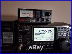 Icom 746 Pro HF, VHF Transceiver | Ham Radio Transceiver