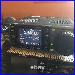 Icom IC7000 HF/VHF/UHF All Mode Transceiver