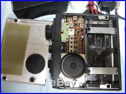 Icom IC-202 2m 144mhz SSB CW Transceiver #1616.9.16.6000