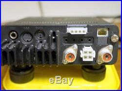 Icom IC 7000 HF/6M/2M/440 MHz DSP All-mode Amateur Radio Transceiver