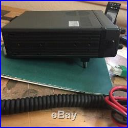 Icom IC-706MKIIG HF/VHF/UHF All Mode Transceiver