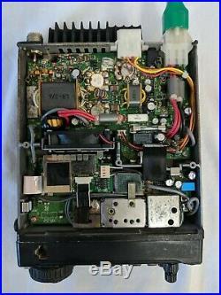 Icom IC-706MKIIG Radio Transceiver HF/VHF/UHF Transceiver