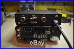 Icom IC-706 MK-IIG with LDG Tuner, works perfect! L@@K