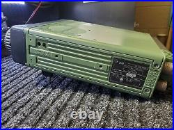 Icom IC-706 MkiiG, HF VHF UHF All Mode Transceiver