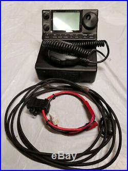 Icom IC-7100 HF/VHF/UHF All Mode Radio Mobile Transceiver