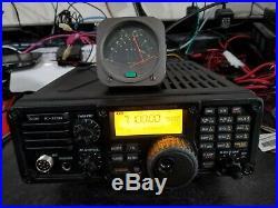 Icom IC-7200 HF/6M Transceiver Excellent Condition