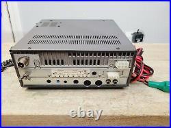 Icom IC-725 HF Amateur Radio Transceiver IC C MY OTHER HAM RADIO GEAR ON EBAY