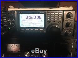 Icom IC-7410 HF Transceiver
