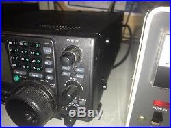 Icom IC-746 Pro HF/VHF Transceiver`
