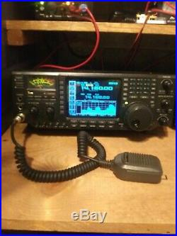 Icom IC-756PRO (756 PRO) HF 50MHz Ham Radio Transceiver