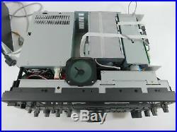 Icom IC-775DSP Ham Radio HF Transceiver (works great + new mic) SN 02579