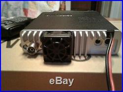 Icom ID-4100A VHF/UHF Dual Band D-STAR