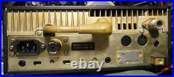 Icom Ic-375(Including AC) 430mhz all mode 10W Radio Tested Working Fedex