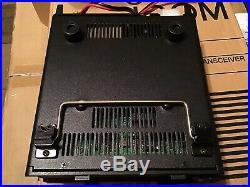 Icom Ic-703 Ham Radio Transceiver